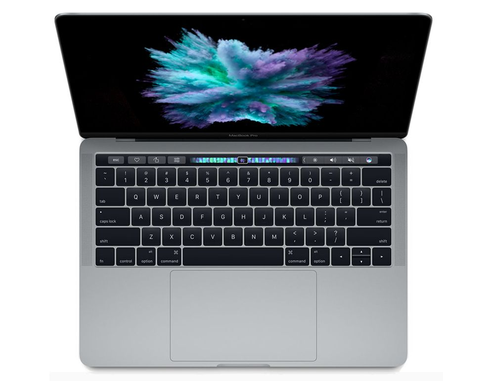 13-inch Touch Bar • 2.9GHz