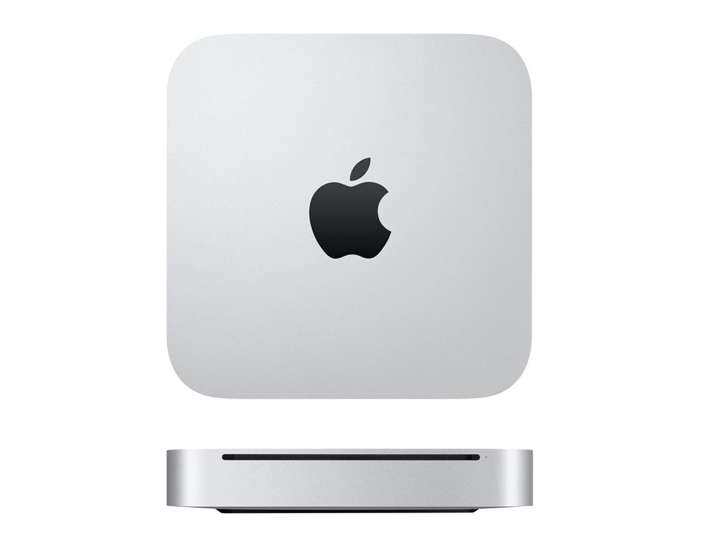 Mac Mini Upgrades