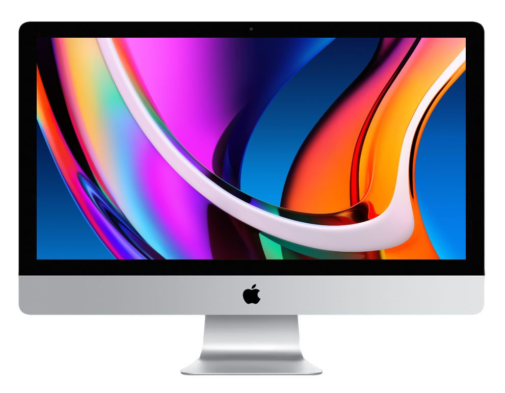 2020 10-Core iMac Hire • i9 • 128GB / 4TB