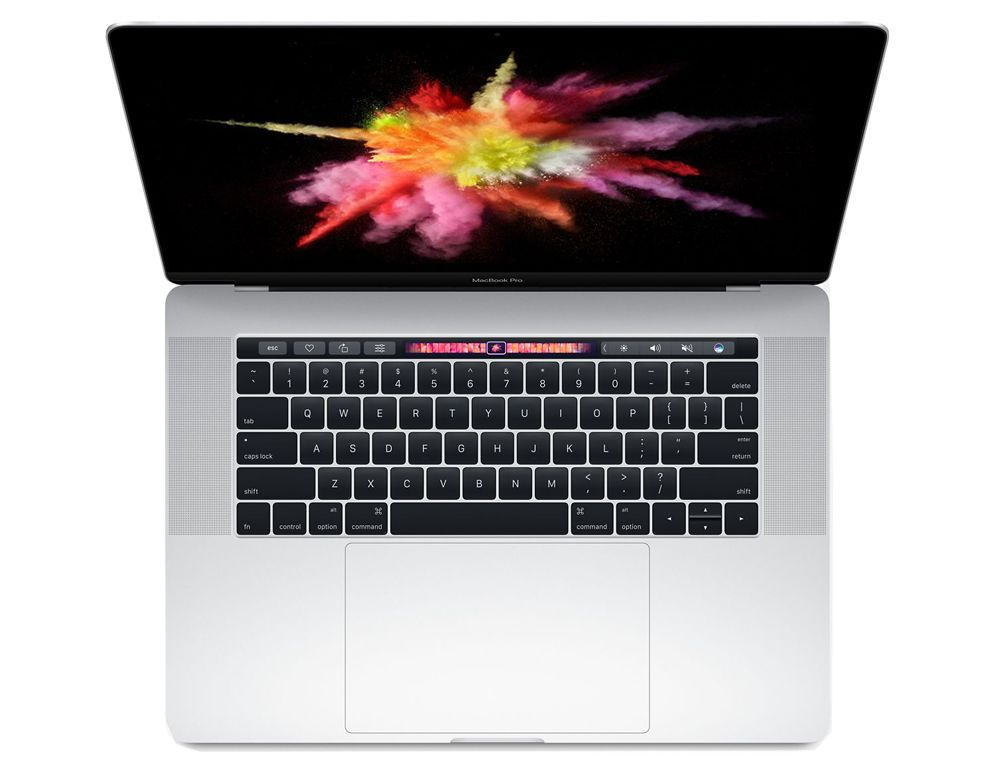15-inch Touch Bar • 2.7GHz