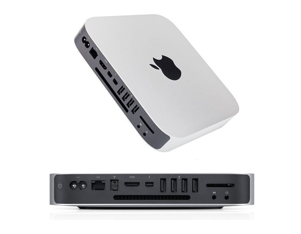 Trade-In Your Mac mini