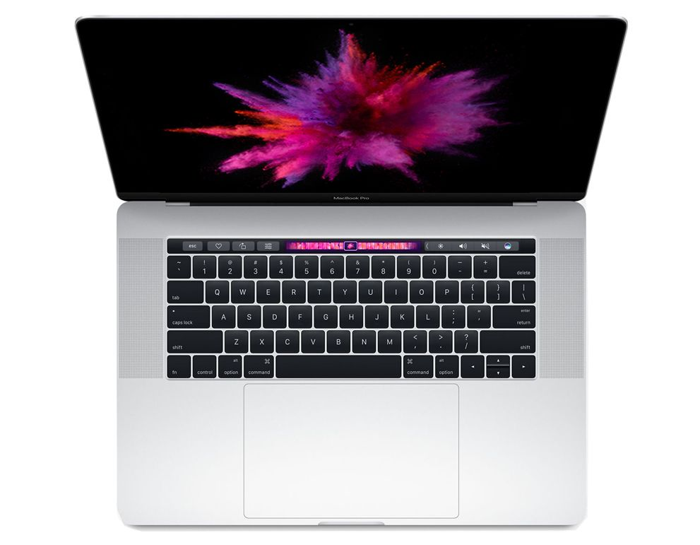 15-inch Touch Bar • 2.6GHz • 512GB