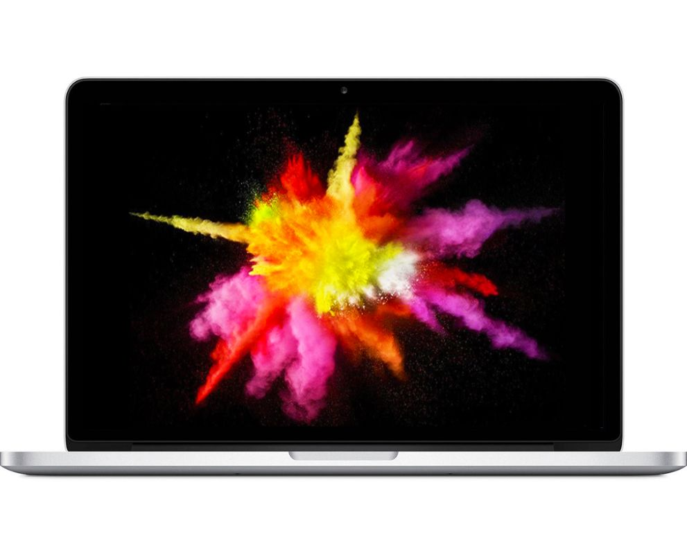 "15"" MacBook Pro • Late 2013 • i7 • 16GB/512GB"