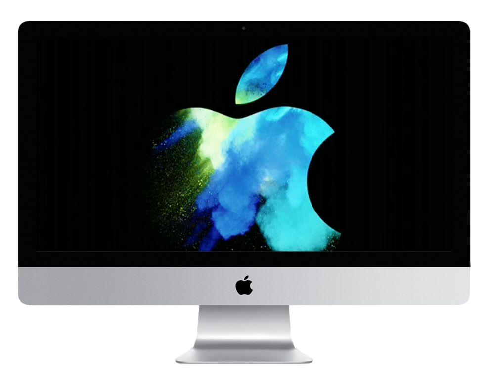 iMac Hire 2013 • 32GB • 1TB
