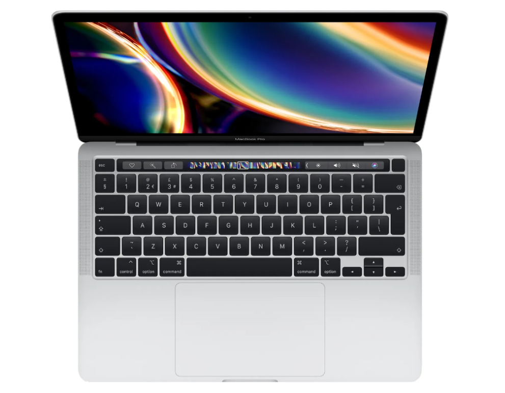 2020 MacBook Pro Touch Bar • 13inch • i7