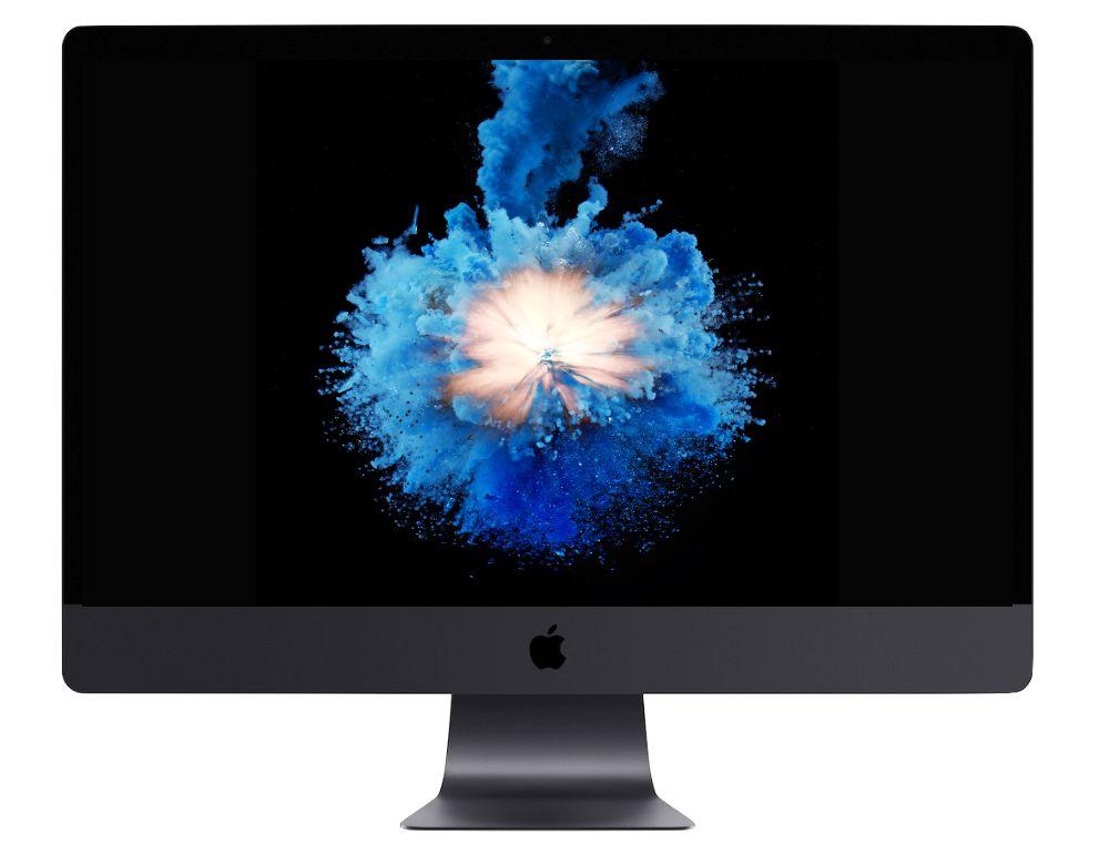 iMac Pro Rental • 14 Core • 64GB • Vega 64
