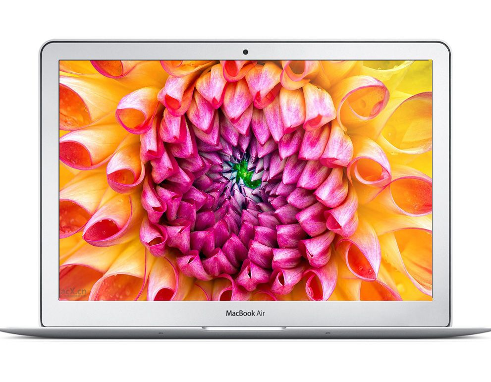 MacBook Air 11-inch • 2011 • i5