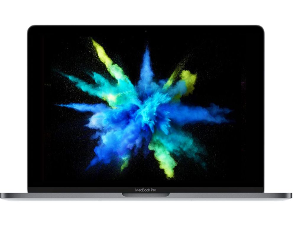 MacBook Pro Retina 15-inch • 2015 • i7 • 16/256GB