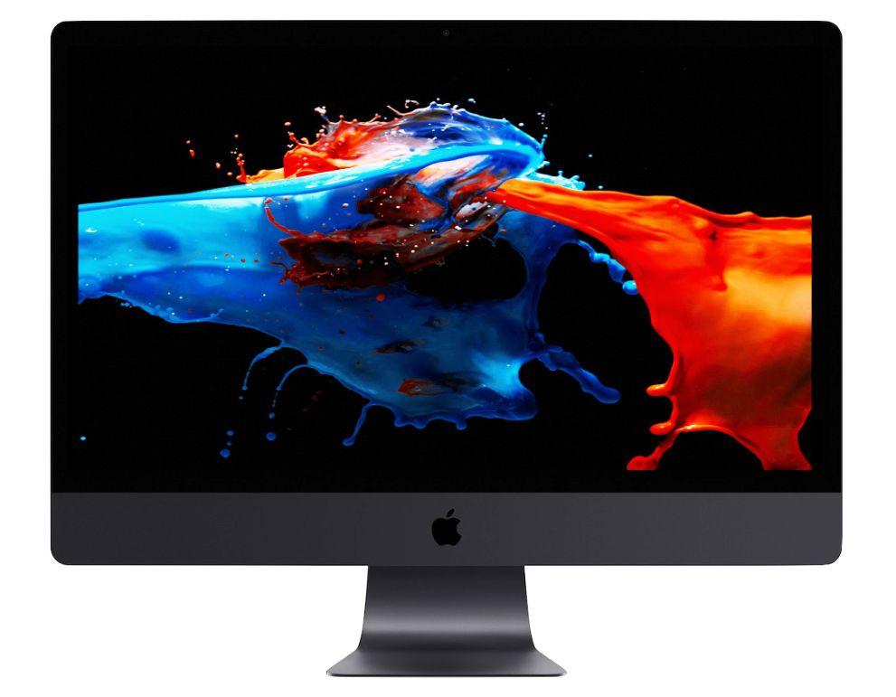 iMac Pro Hire • 8-Core • 32GB • Vega 56