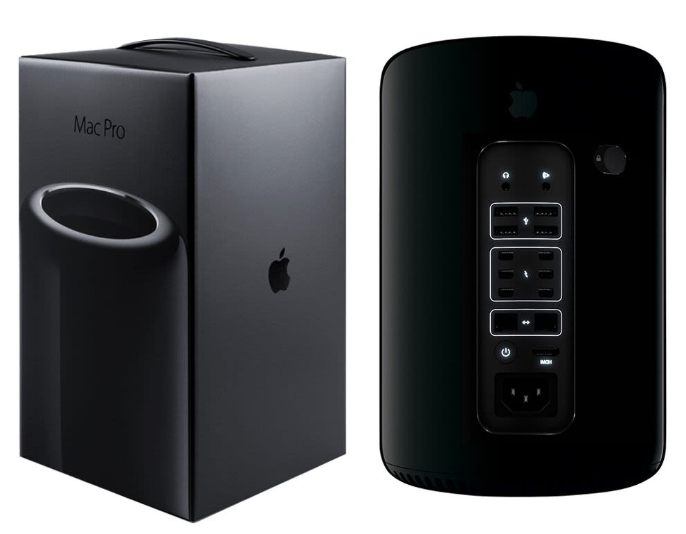 Refurbished Mac Pro 8 & 12 Core For Sale