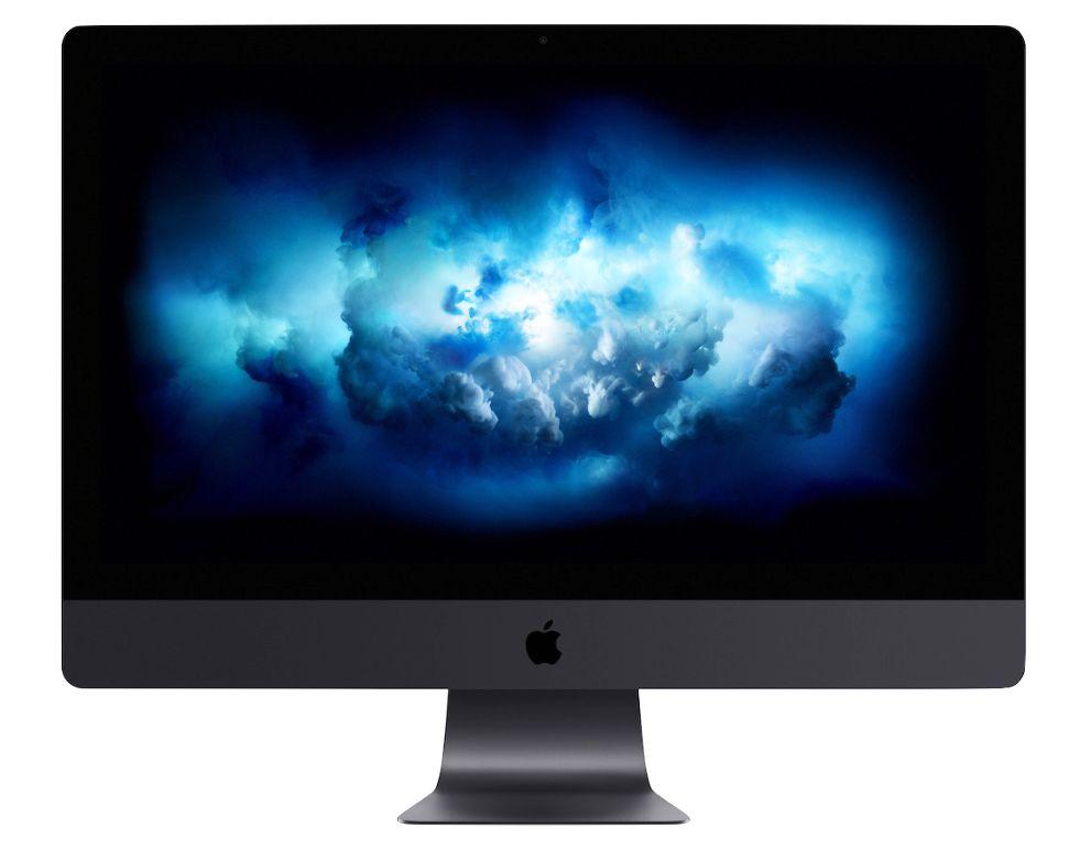 iMac Pro Rental • 18 Core • 128GB • Vega 64