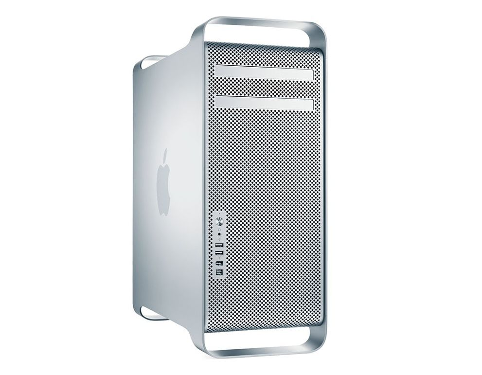 Mac Pro Tower Upgrades