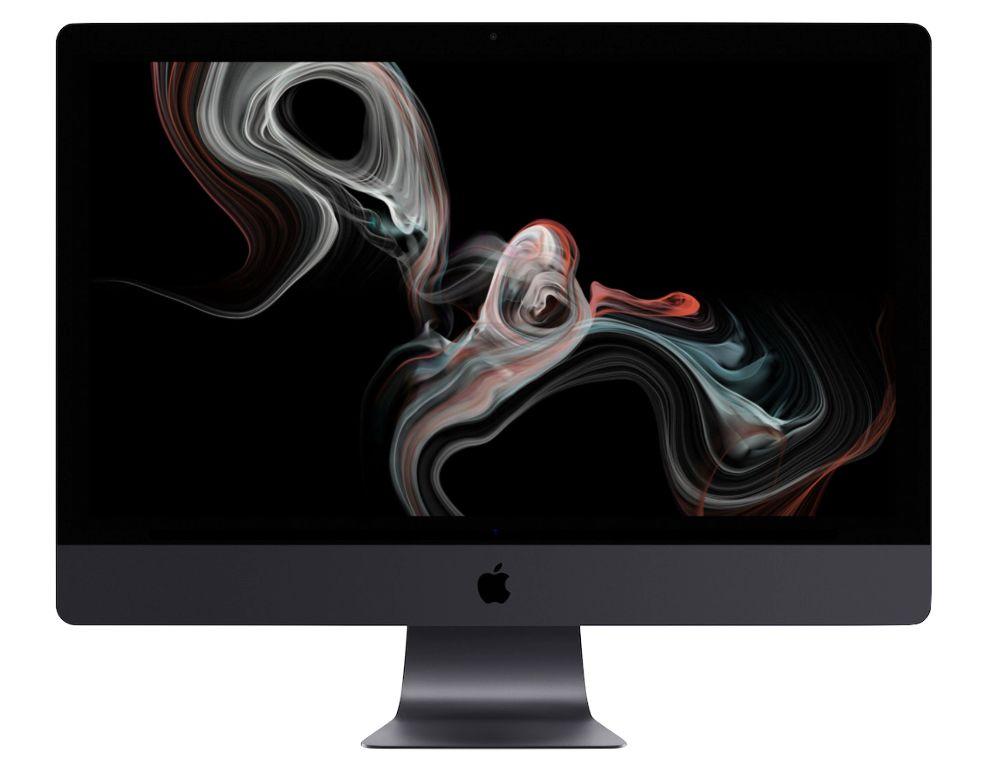 iMac Pro Rental • 18 Core • 64GB • Vega 64