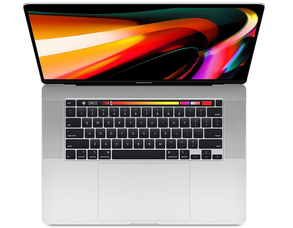 16inch Touch Bar • 8 Core • i9 • 16/1TB