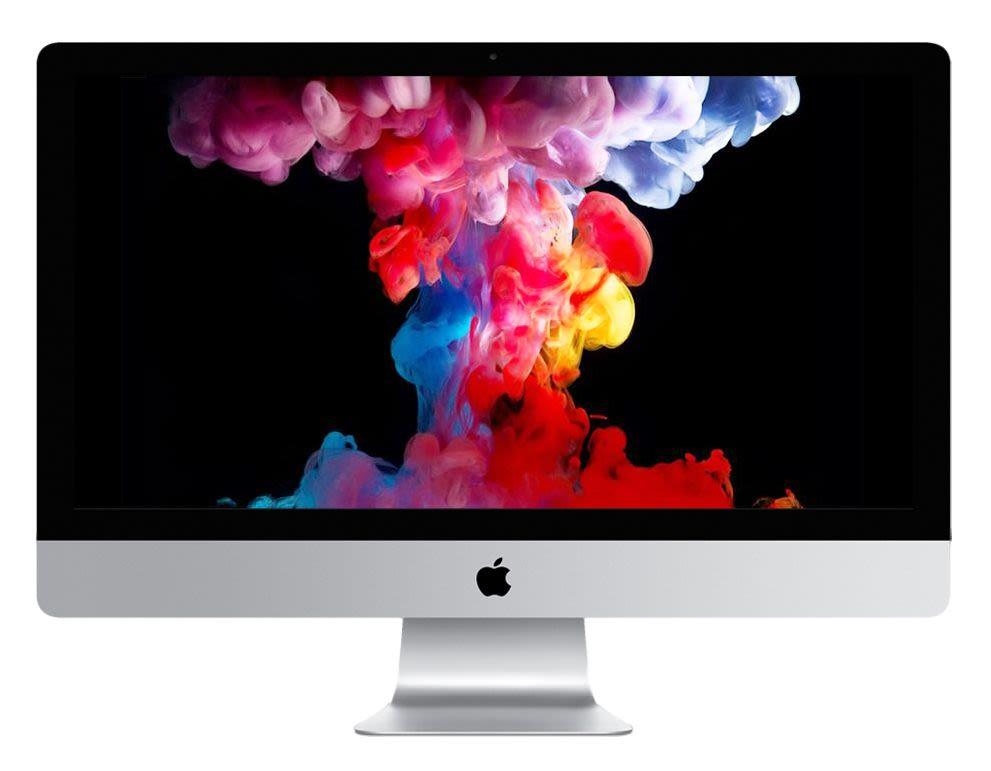 iMac Retina Hire • 2017 • i7 • 32GB/2TB