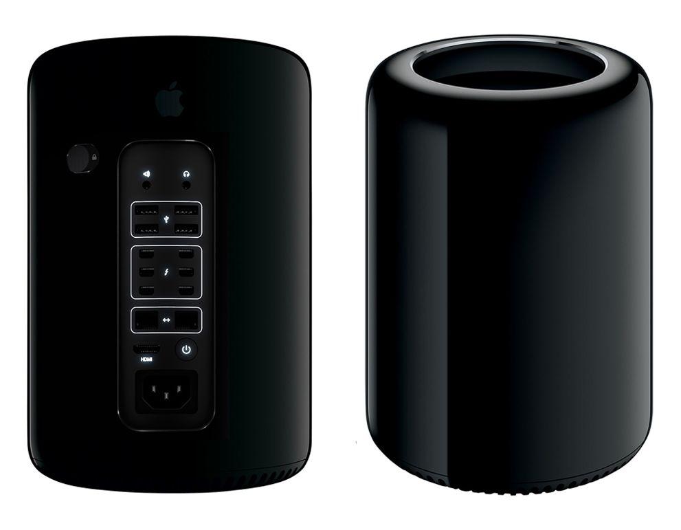 1 Day Mac Pro Rental • 8 Core • 64GB • 512GB