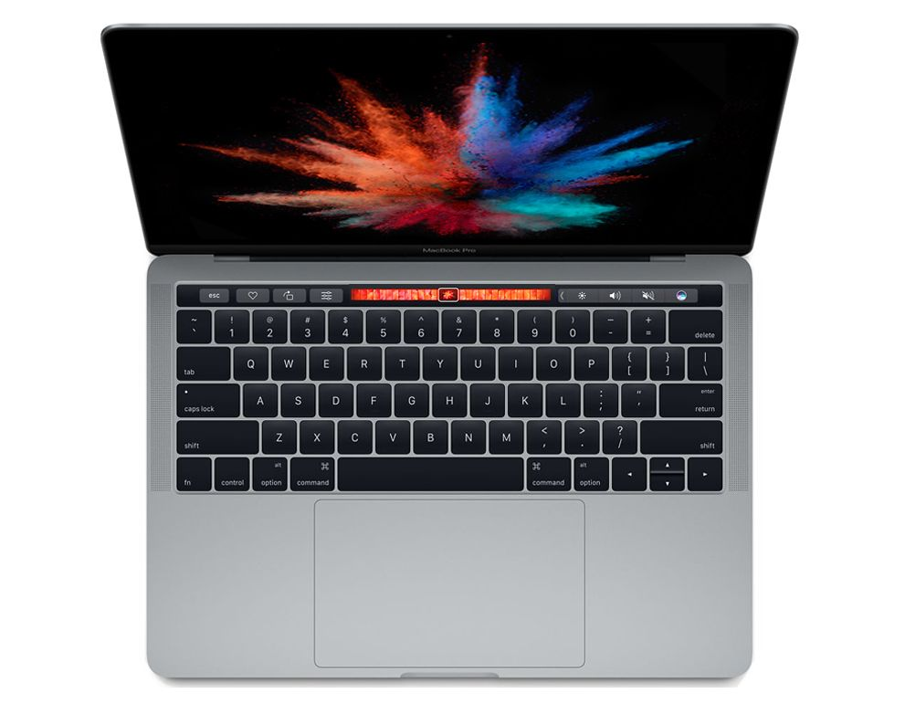 13-inch Touch Bar • 3.3GHz