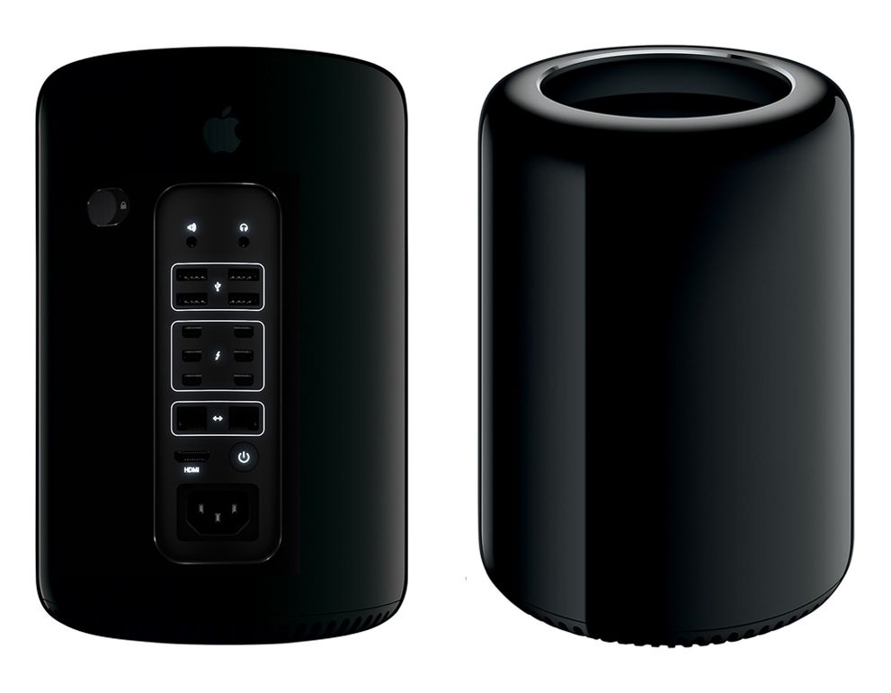 Mac Pro Rental • 4 Core • 256GB