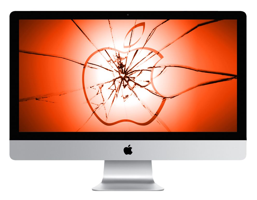 Apple iMac Repair Service