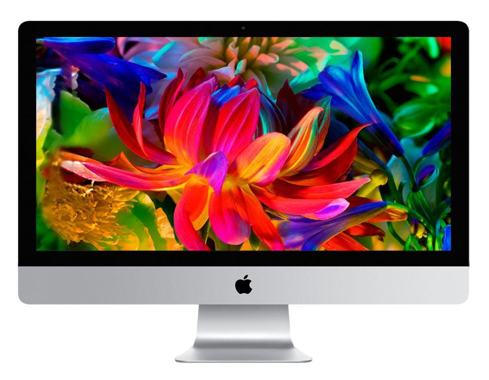 2013 iMac • i7 • 3.5GHz • 32GB • 1TB