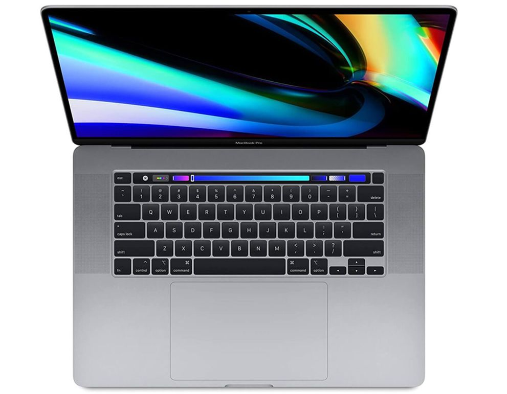 16inch Touch Bar • 6 Core • i7 • 16/512GB
