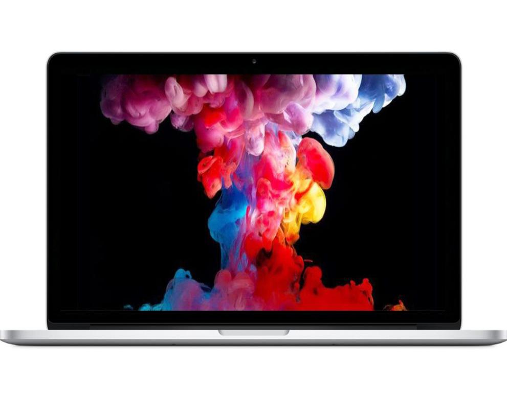 MacBook Pro Hire • 15-inch • 2015 • i7 •16/256GB