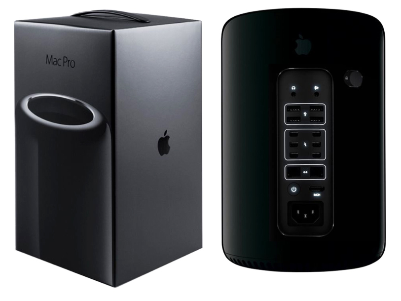 Mac Pro from We Hire Mac London