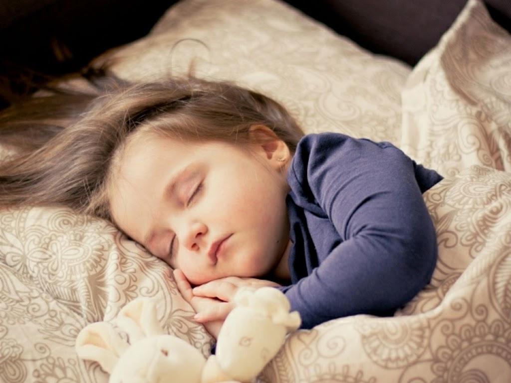 睡對時間讓你輕鬆變美