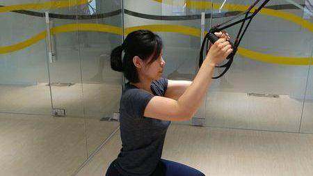 【BALANCE FITNESS健身工坊】全方位健身+飲食帶你超越現況