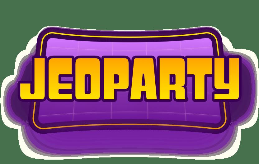 Jeoparty