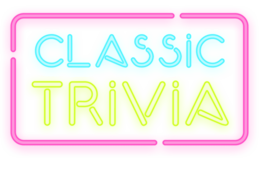 Classic Trivia