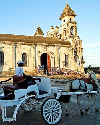 Deluxe Nicaragua vacations