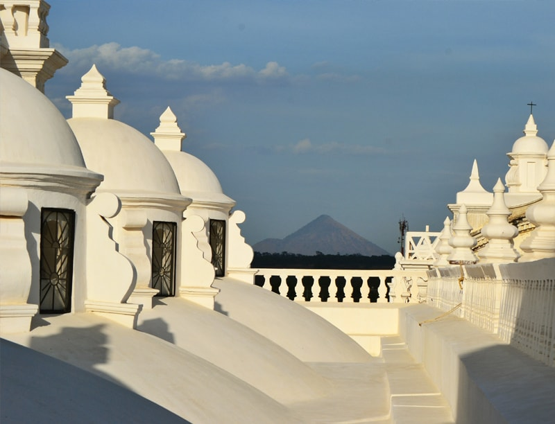 Leon Nicaragua vacations