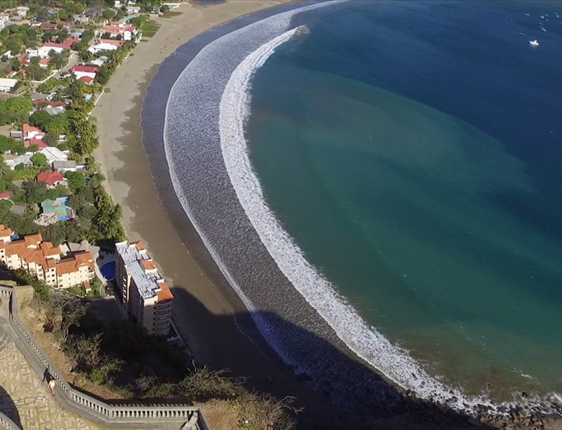 San Juan de Sur Nicaragua vacations