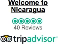 TripAdvisor Nicaragua 2017
