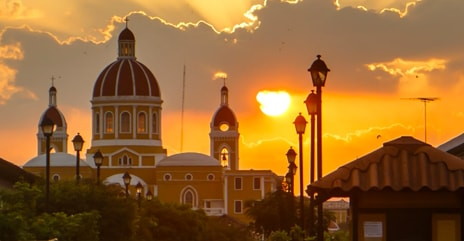 Colonial Nicaragua vacations