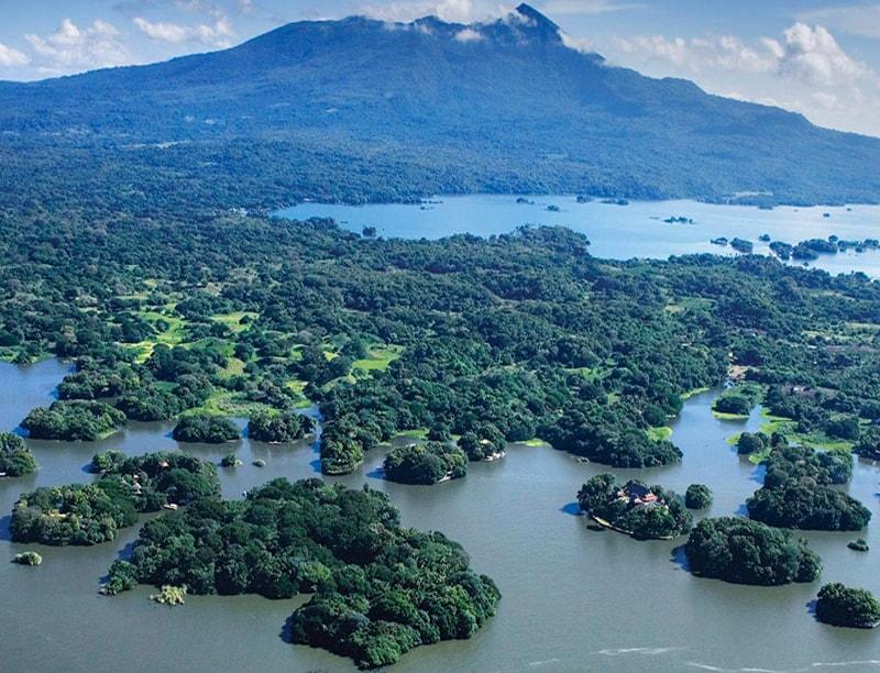 Island Granada Nicaragua Tours