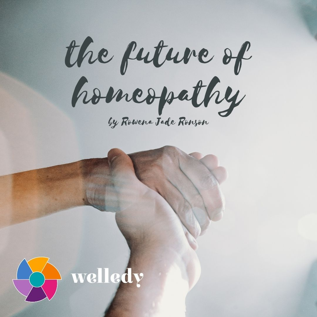 The Future of Homeopathy