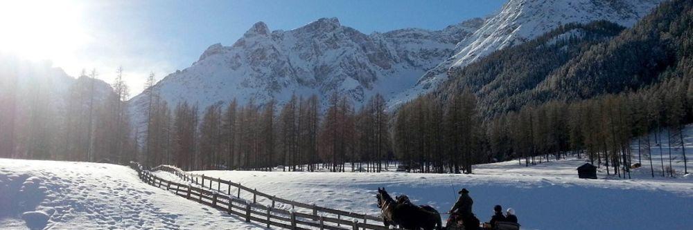 Winterwochen Specials im Bad Moos - Dolomites Spa Resorts
