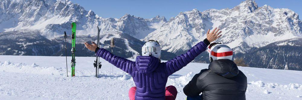 Winterangebote im Sporthotel Tyrol
