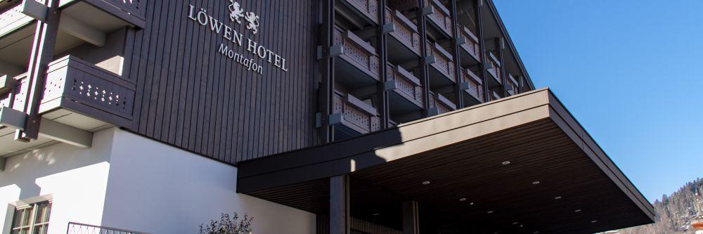 Sommer- und Winteraktivitäten im Löwen Hotel Montafon
