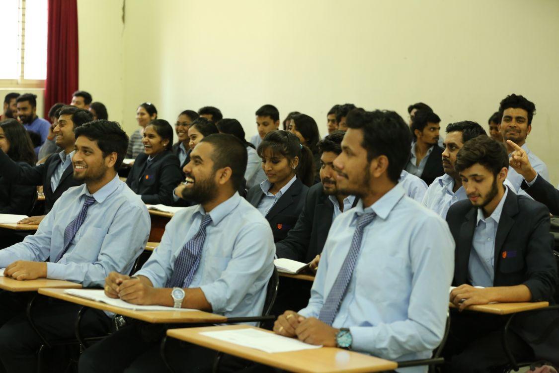 Management Studies(MBA)