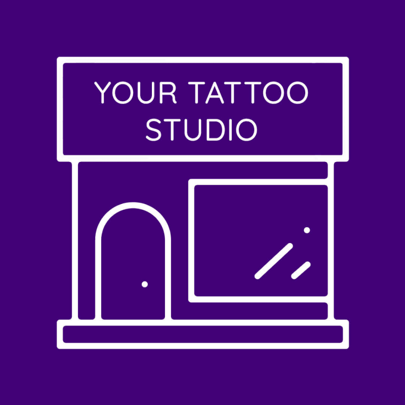 your tattoo studio