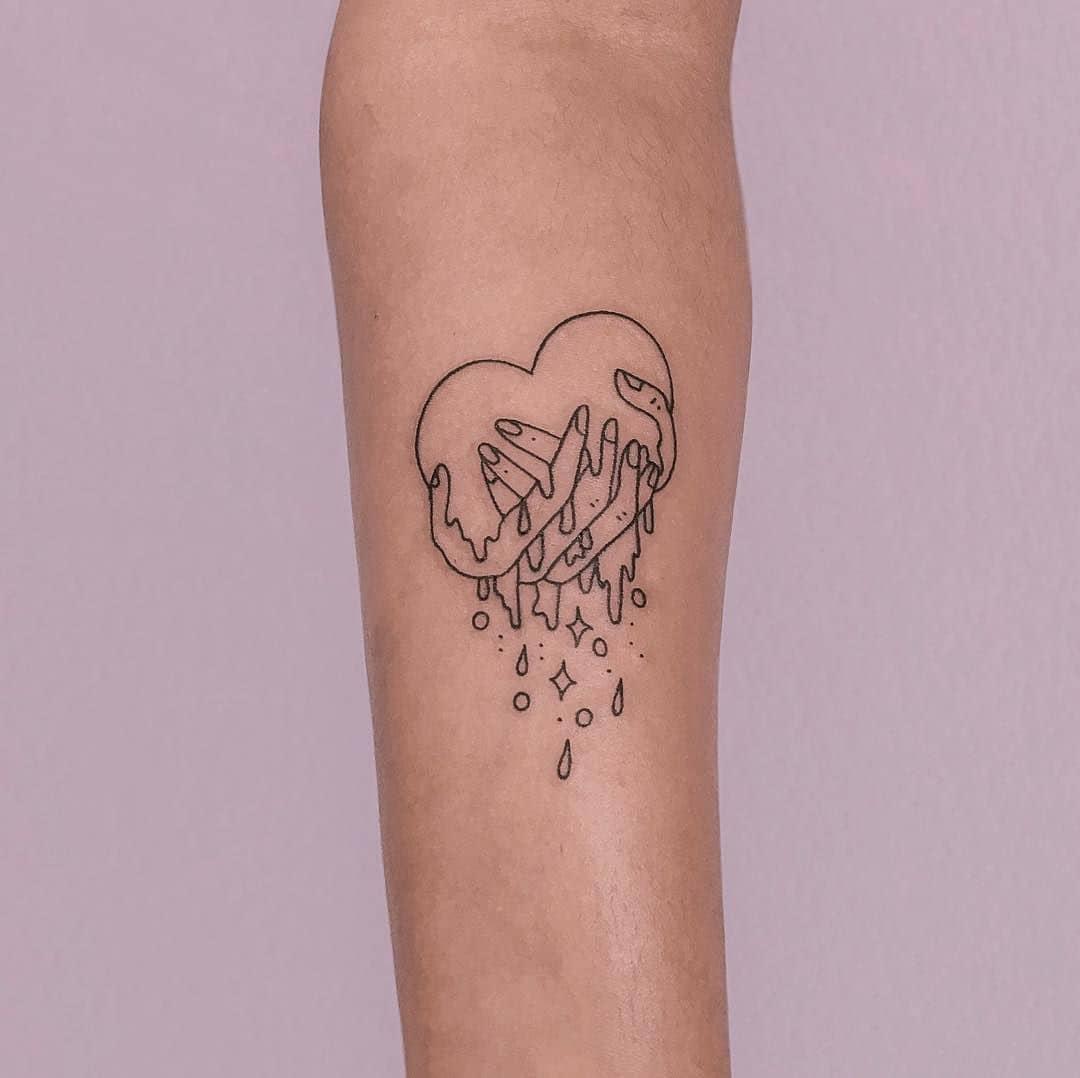 Winkt   We love ink