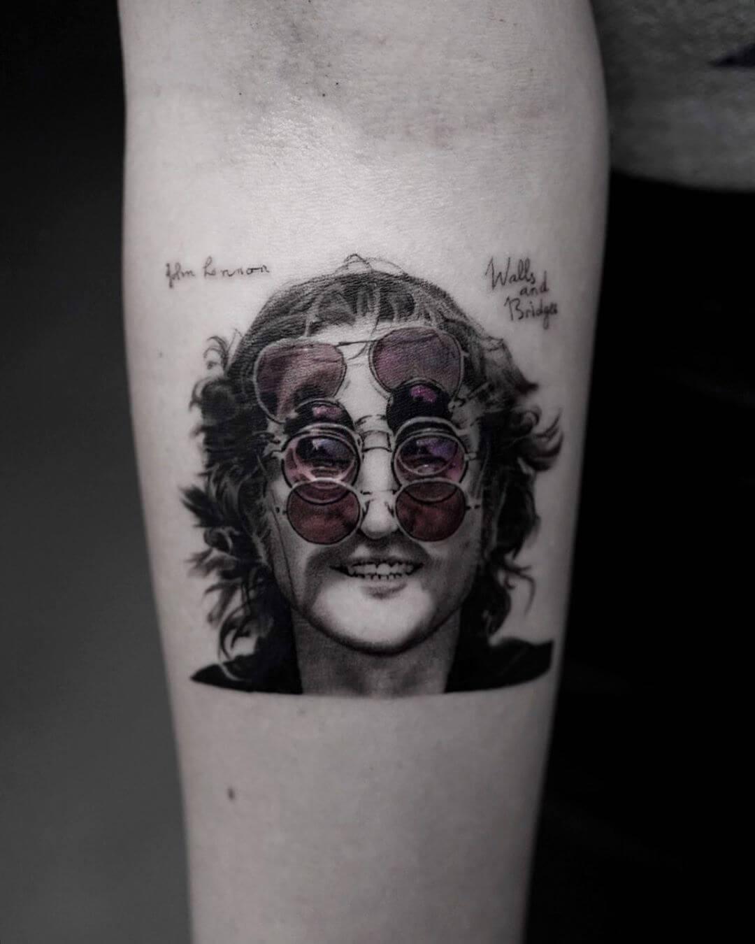 Cold Gray Tattoo Tattoo Artist Page