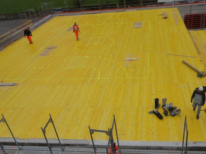 Boden f r radsporthalle crowdfunding bei wemakeit for Boden 20 prozent