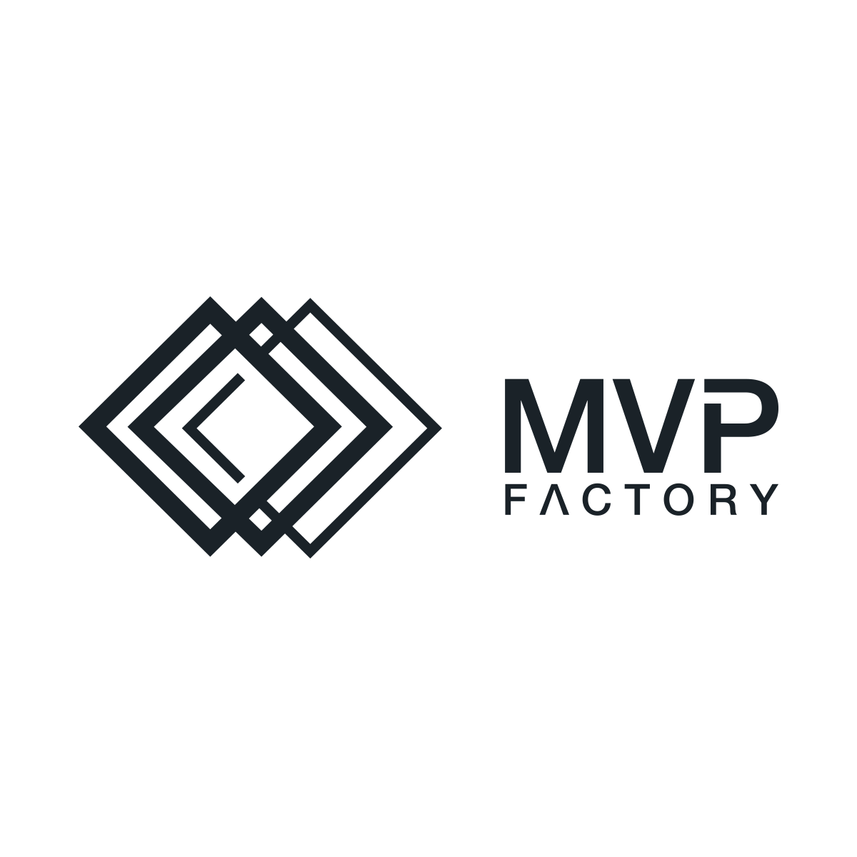 MVP Factory logo