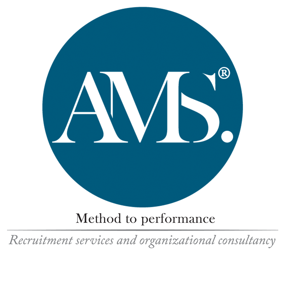 AMS Human Resources logo