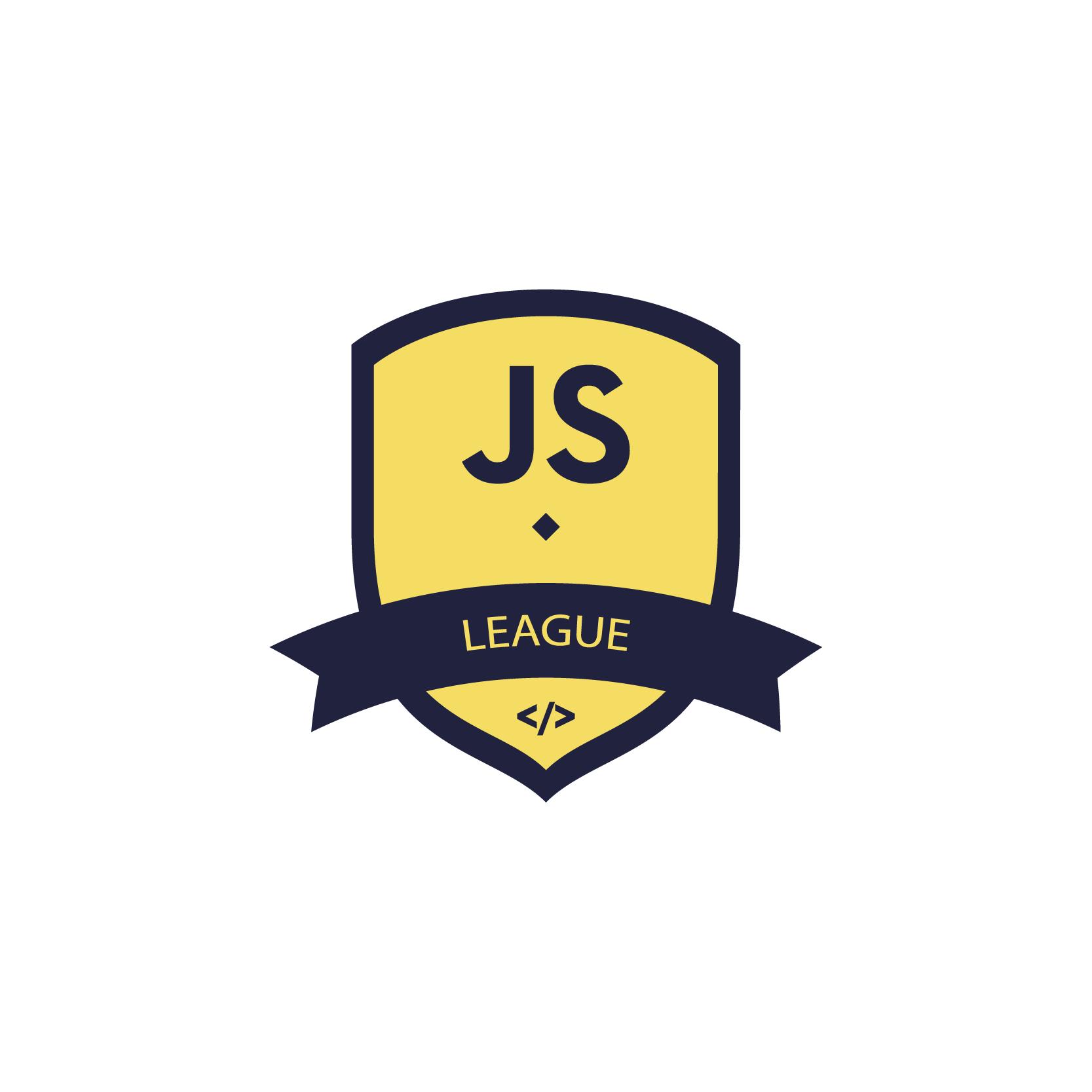 JSLeague logo