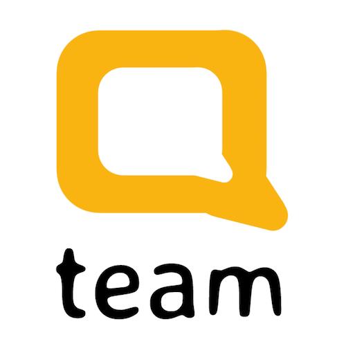 QTeam Solutions logo
